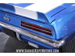 Picture of '69 Chevrolet Camaro Offered by Garage Kept Motors - PWZE