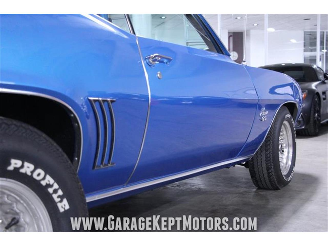Large Picture of Classic 1969 Camaro - $44,900.00 Offered by Garage Kept Motors - PWZE