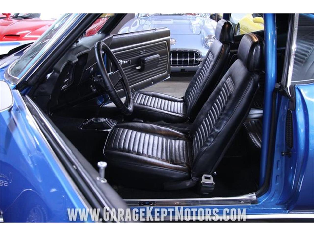 Large Picture of '69 Chevrolet Camaro - $44,900.00 Offered by Garage Kept Motors - PWZE