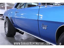 Picture of '69 Camaro Offered by Garage Kept Motors - PWZE
