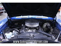 Picture of Classic 1969 Camaro located in Grand Rapids Michigan - $44,900.00 Offered by Garage Kept Motors - PWZE
