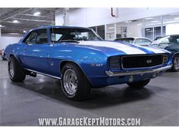 Picture of '69 Chevrolet Camaro located in Michigan - $44,900.00 - PWZE