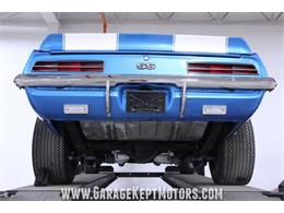 Picture of 1969 Chevrolet Camaro located in Michigan Offered by Garage Kept Motors - PWZE