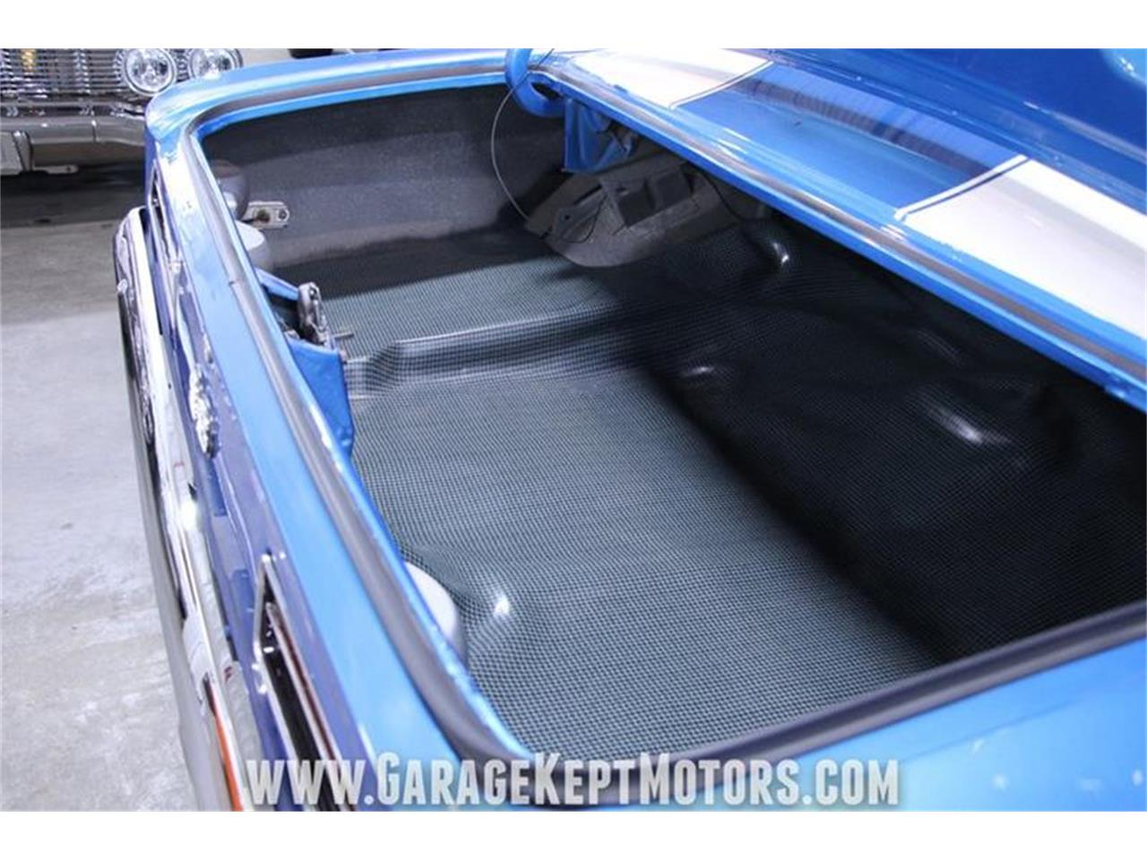 Large Picture of 1969 Chevrolet Camaro located in Grand Rapids Michigan - $44,900.00 Offered by Garage Kept Motors - PWZE