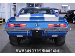 Picture of Classic 1969 Camaro - $44,900.00 Offered by Garage Kept Motors - PWZE
