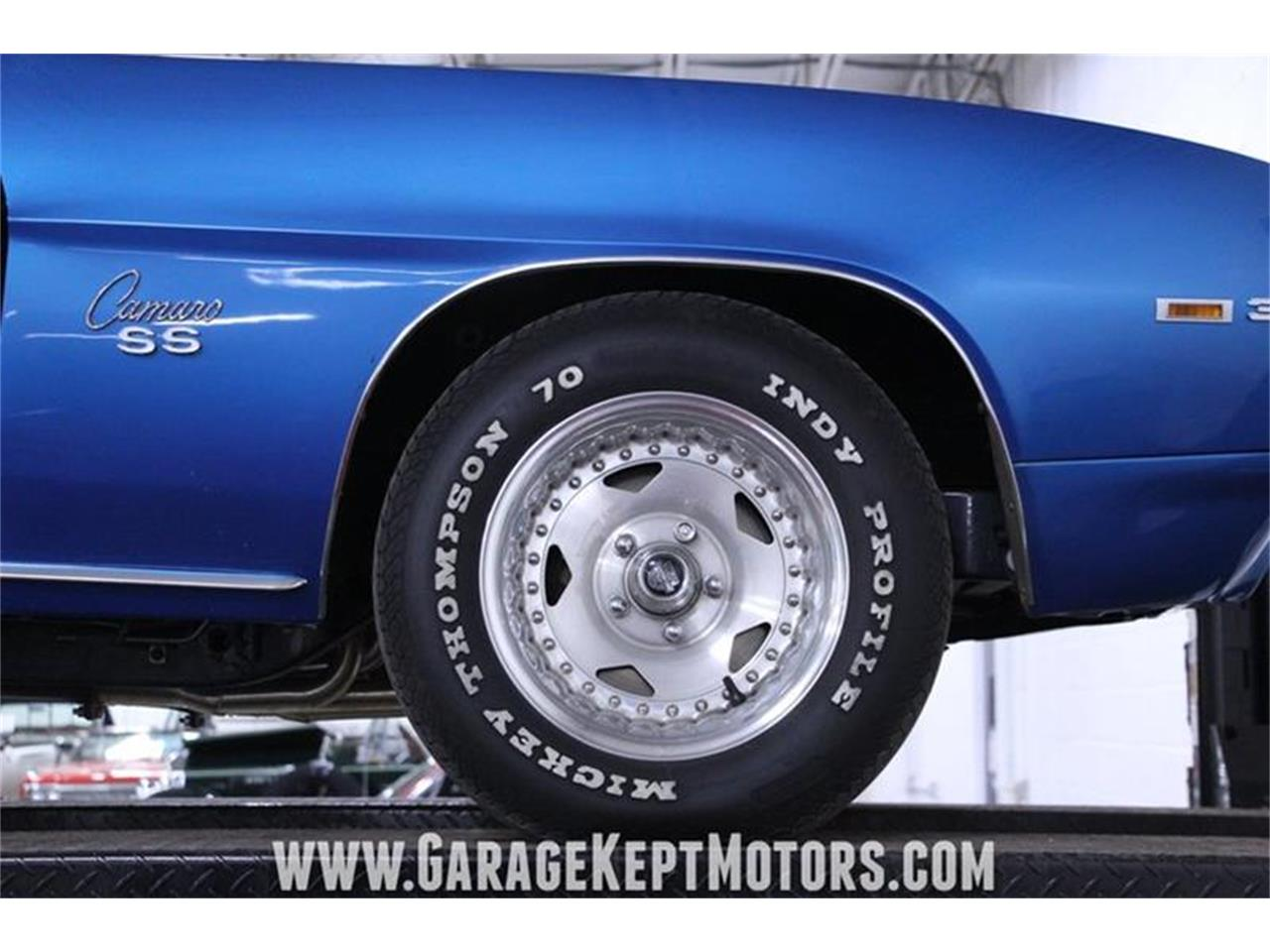 Large Picture of '69 Camaro - $44,900.00 Offered by Garage Kept Motors - PWZE