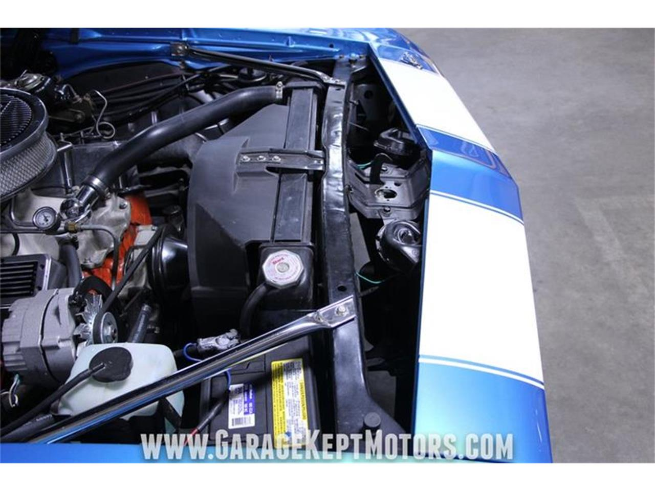 Large Picture of 1969 Camaro - $44,900.00 Offered by Garage Kept Motors - PWZE