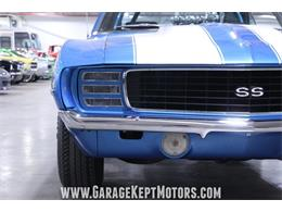 Picture of '69 Chevrolet Camaro - $44,900.00 Offered by Garage Kept Motors - PWZE