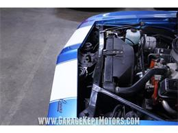 Picture of '69 Chevrolet Camaro located in Michigan - $44,900.00 Offered by Garage Kept Motors - PWZE