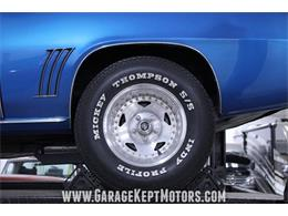 Picture of '69 Camaro - $44,900.00 Offered by Garage Kept Motors - PWZE