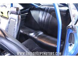 Picture of 1969 Chevrolet Camaro - $44,900.00 Offered by Garage Kept Motors - PWZE