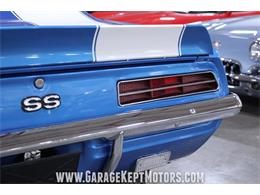 Picture of Classic 1969 Chevrolet Camaro located in Michigan - $44,900.00 Offered by Garage Kept Motors - PWZE