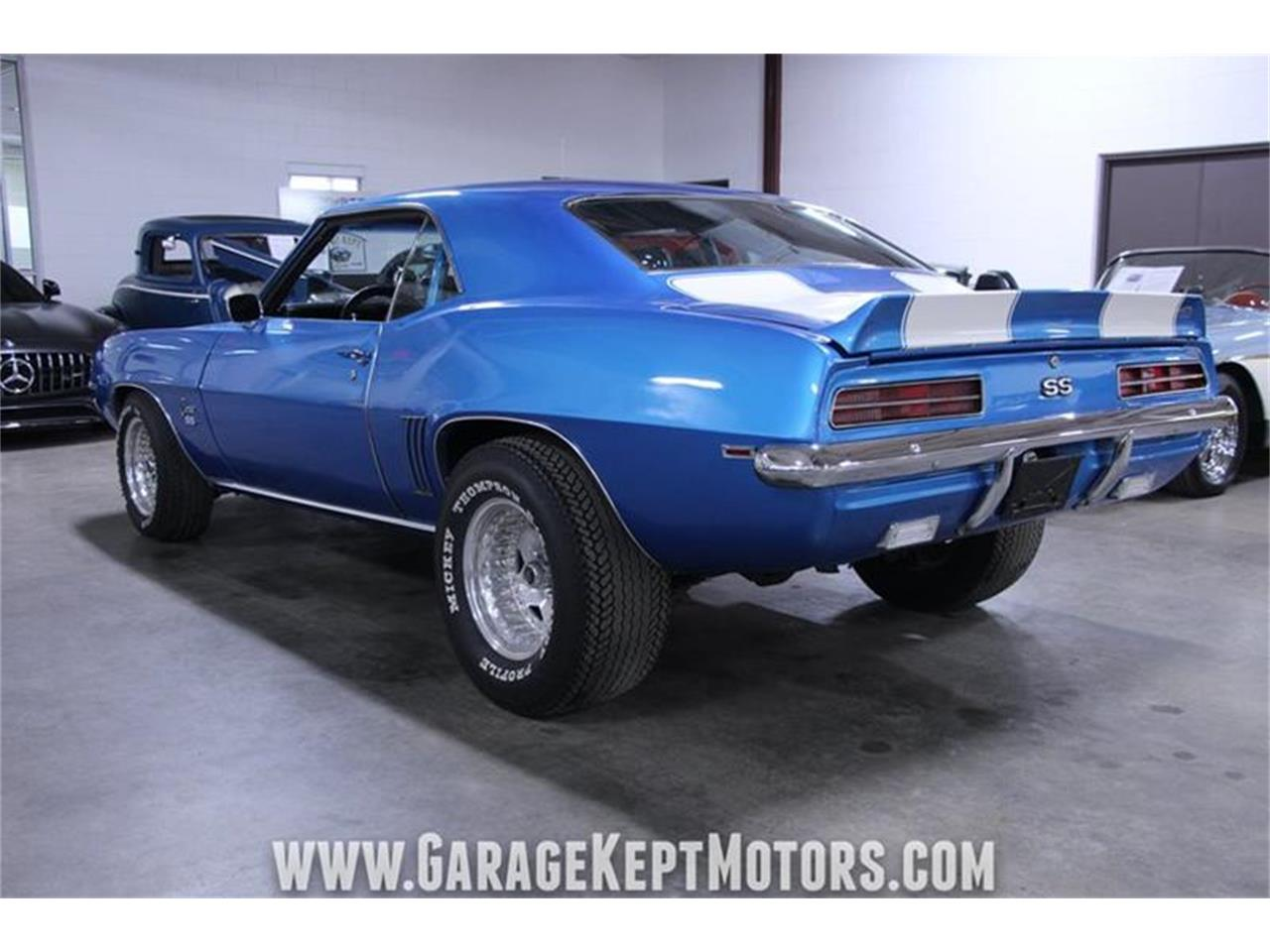 Large Picture of '69 Chevrolet Camaro - $44,900.00 - PWZE