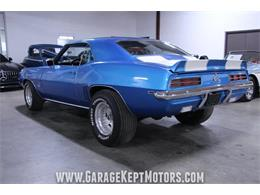 Picture of 1969 Chevrolet Camaro Offered by Garage Kept Motors - PWZE