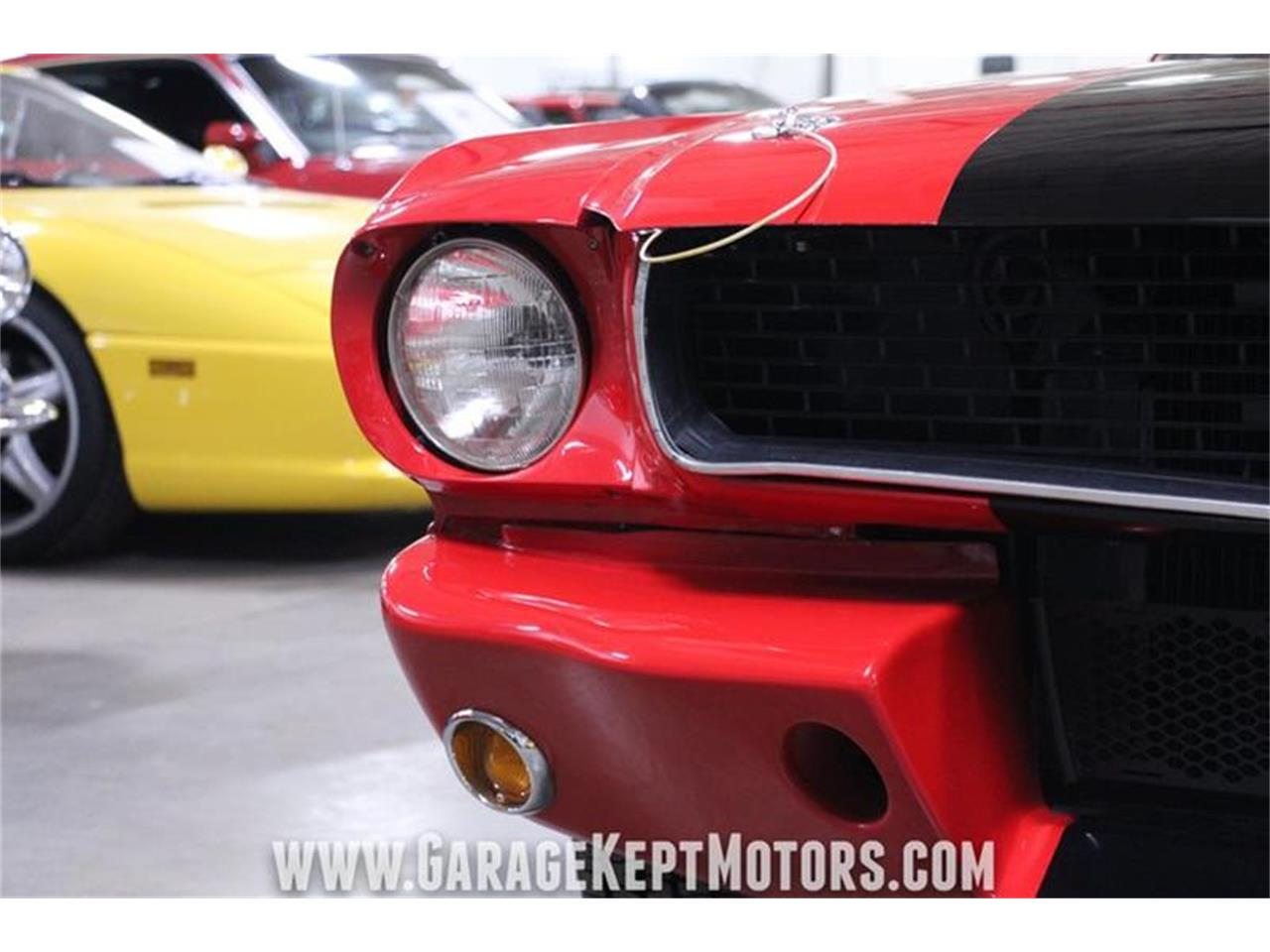 Large Picture of '65 GT350 - PWZG
