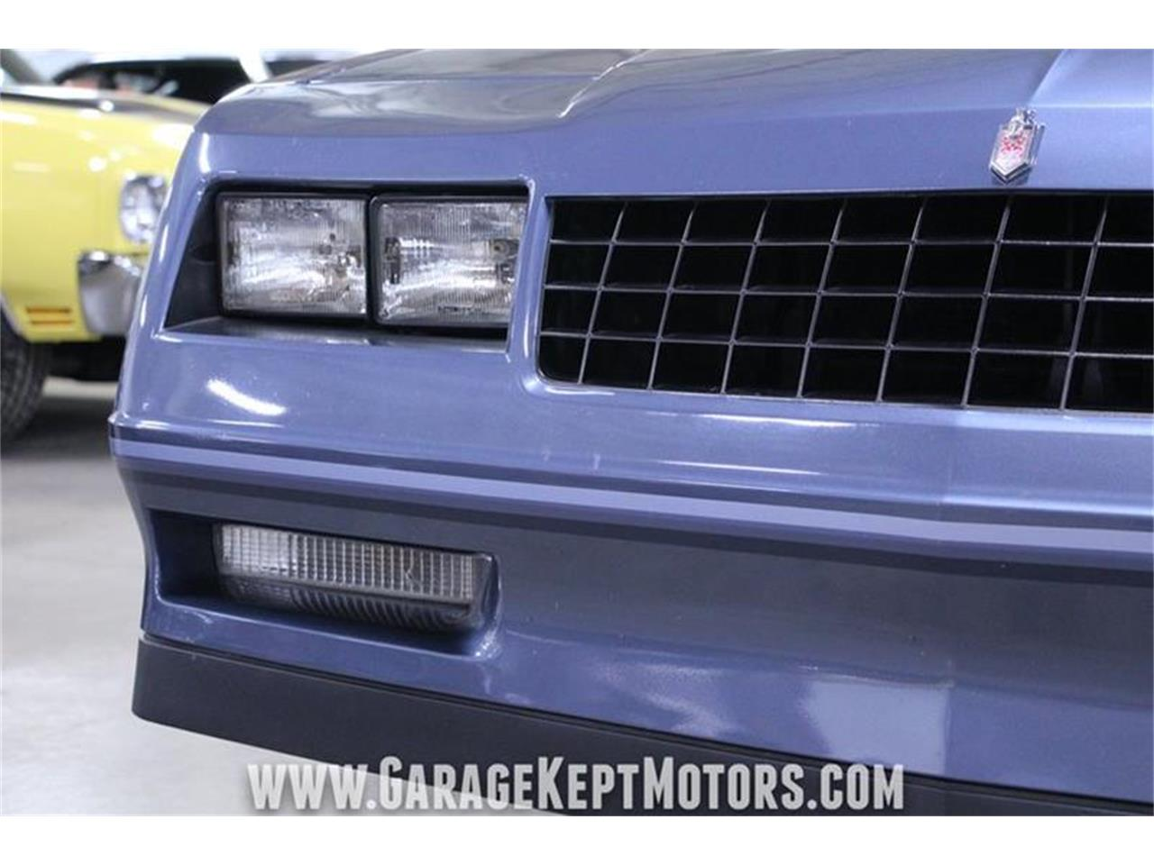 Large Picture of '84 Monte Carlo - PWZH