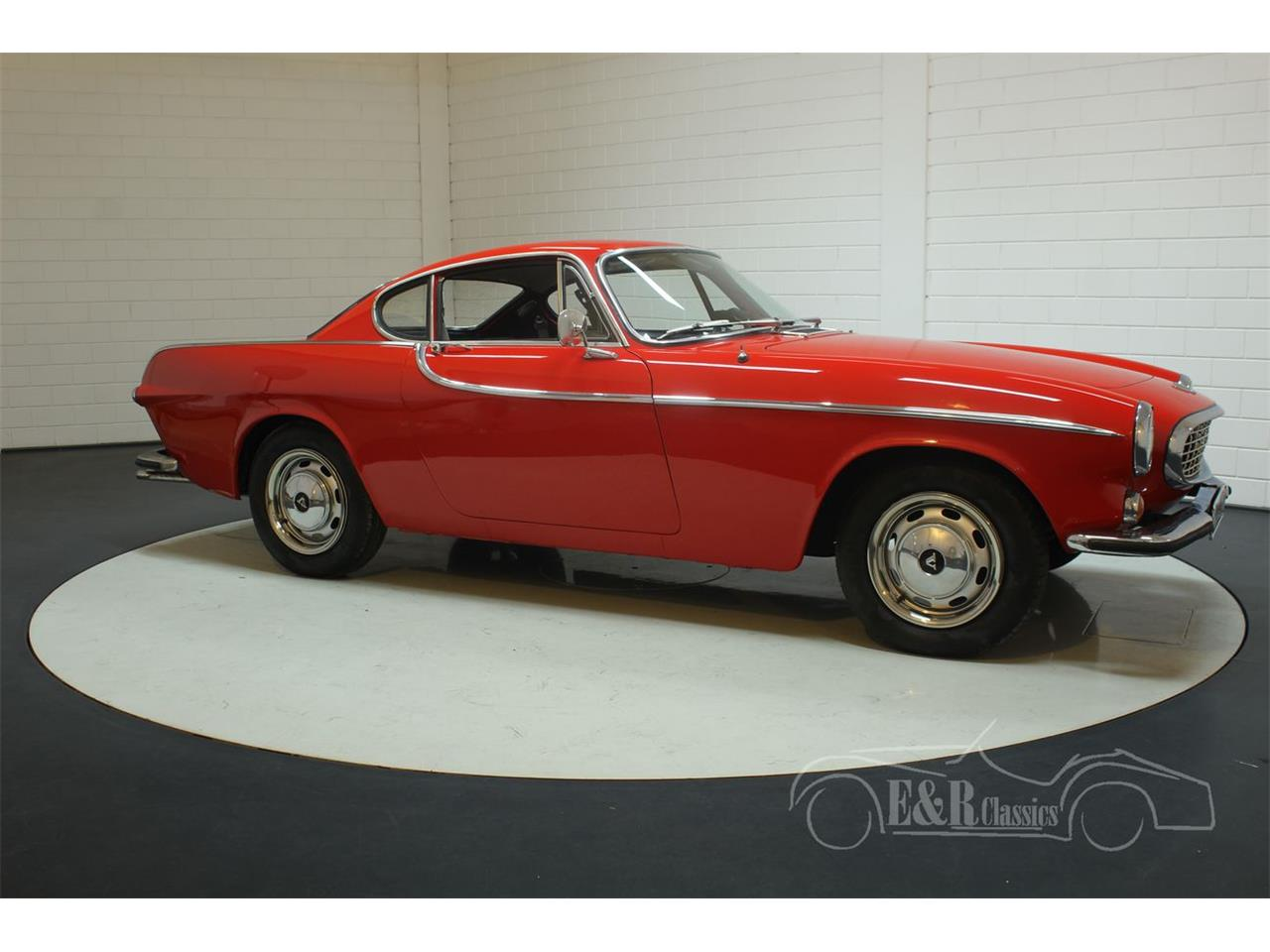 Large Picture of '66 Volvo P1800S located in Noord-Brabant - PWZM