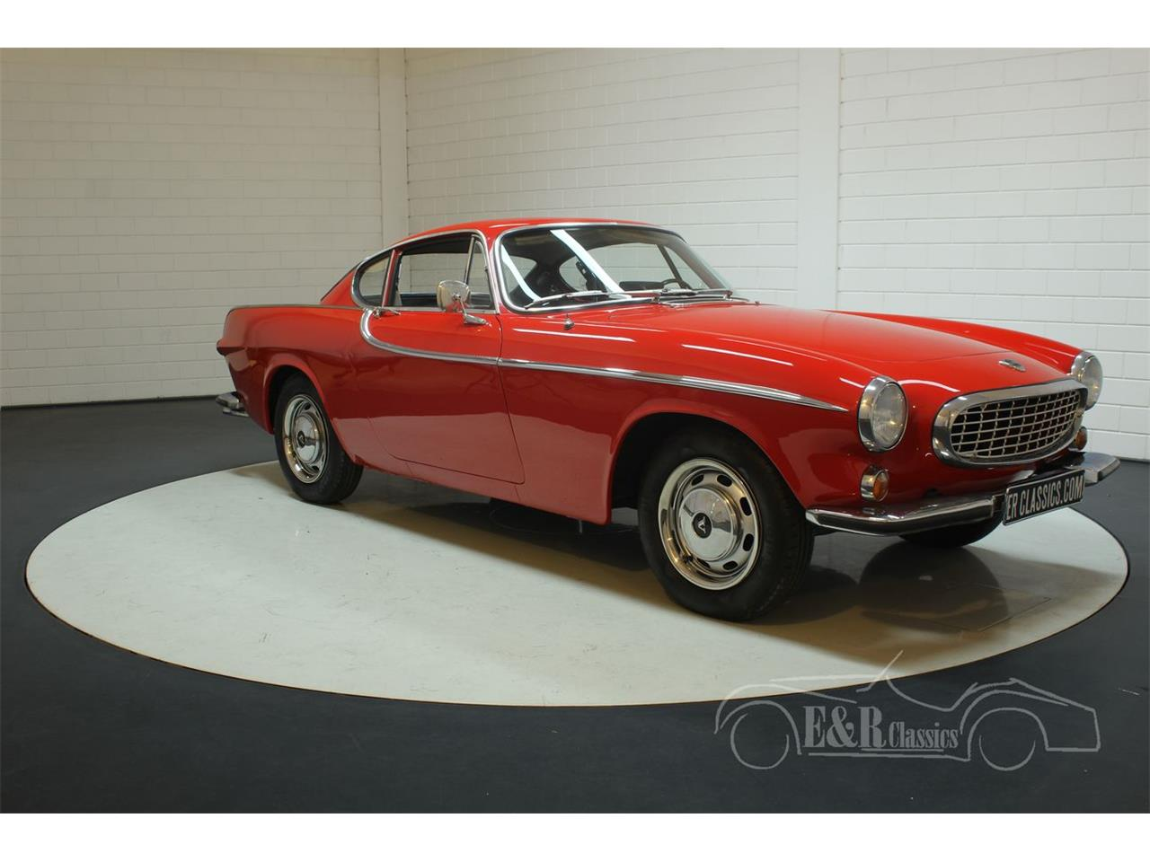 Large Picture of 1966 Volvo P1800S located in Waalwijk Noord-Brabant Offered by E & R Classics - PWZM