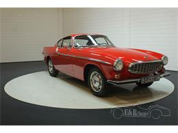 Picture of Classic 1966 Volvo P1800S located in Noord-Brabant - PWZM