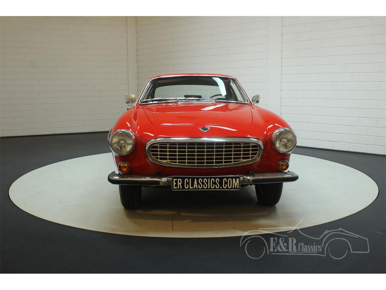 Large Picture of Classic '66 Volvo P1800S located in Noord-Brabant - $44,900.00 Offered by E & R Classics - PWZM