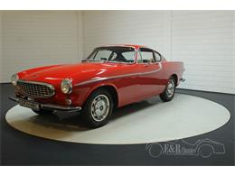 Picture of 1966 Volvo P1800S located in Waalwijk Noord-Brabant - $44,900.00 Offered by E & R Classics - PWZM
