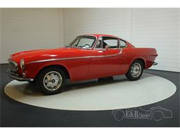 Picture of Classic '66 Volvo P1800S located in Noord-Brabant - $44,900.00 Offered by E & R Classics - PWZM