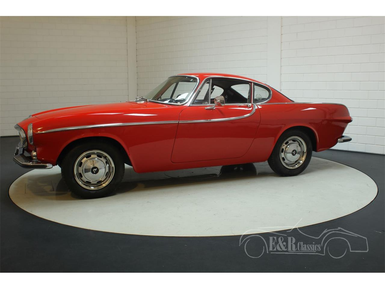 Large Picture of 1966 P1800S - $44,900.00 Offered by E & R Classics - PWZM