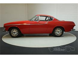 Picture of '66 Volvo P1800S Offered by E & R Classics - PWZM