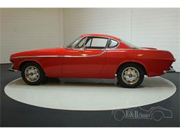 Picture of Classic '66 Volvo P1800S Offered by E & R Classics - PWZM
