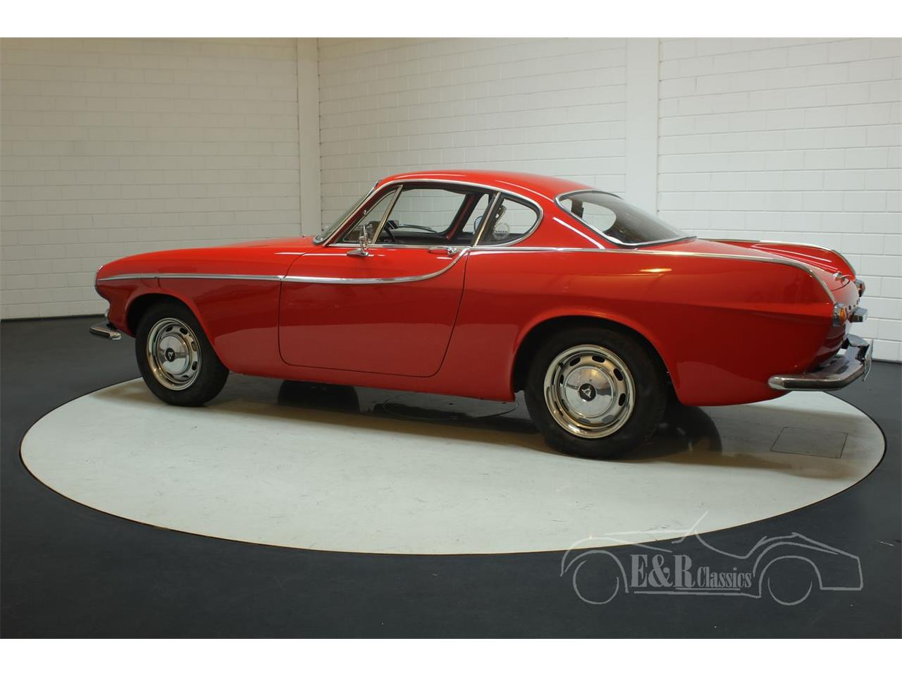 Large Picture of 1966 P1800S Offered by E & R Classics - PWZM