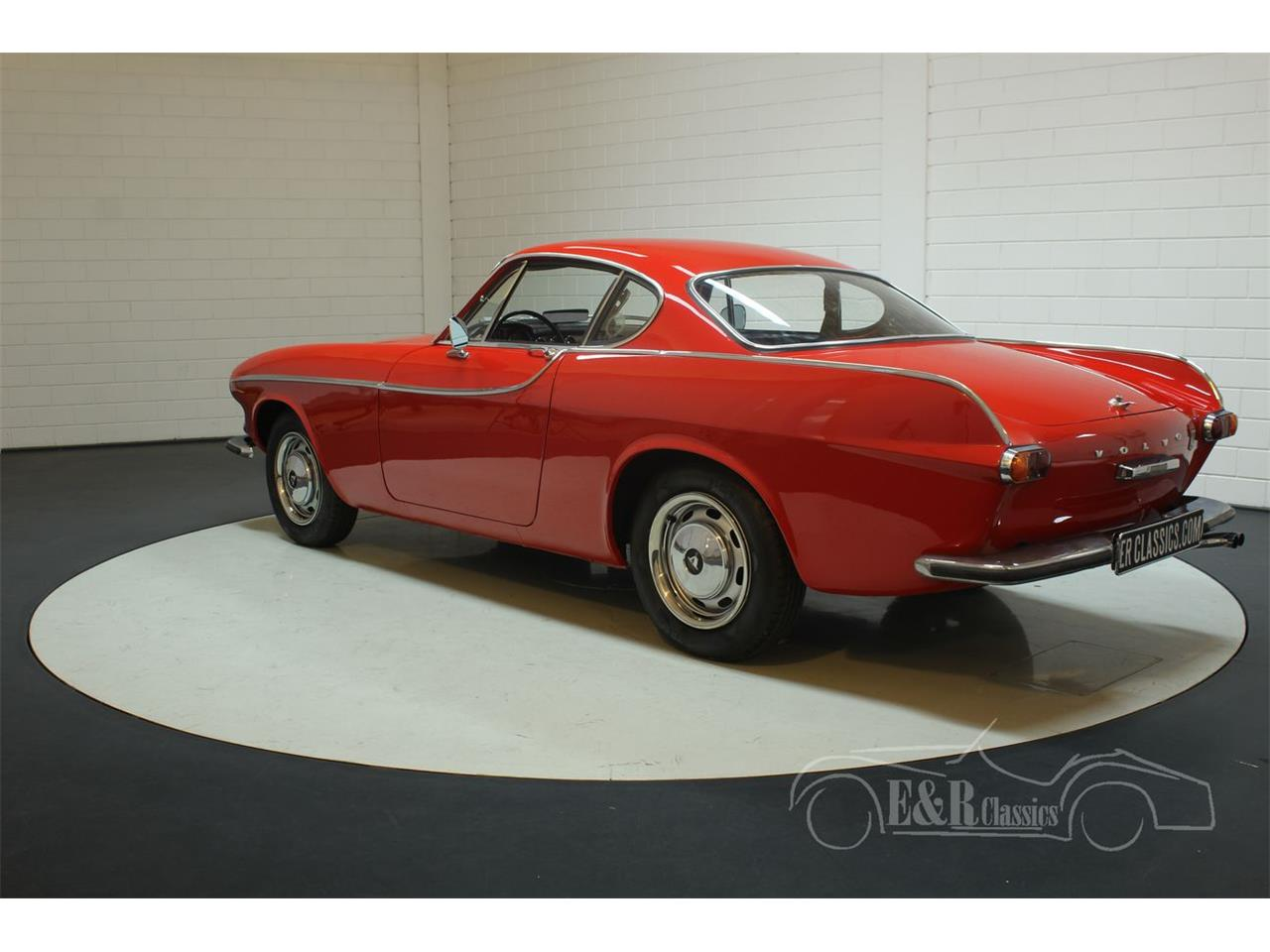 Large Picture of Classic '66 P1800S located in Waalwijk Noord-Brabant - $44,900.00 Offered by E & R Classics - PWZM