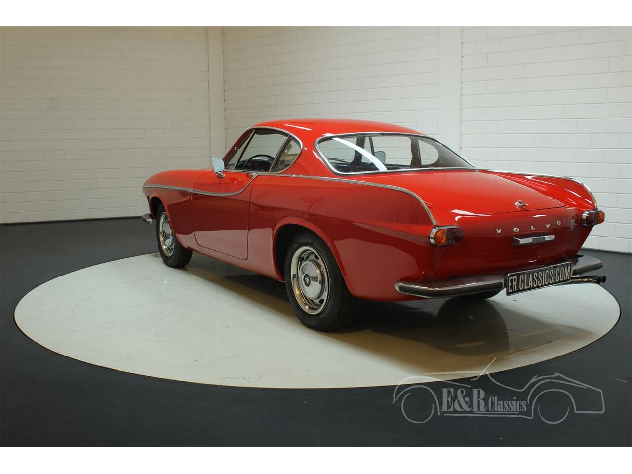 Large Picture of Classic '66 P1800S Offered by E & R Classics - PWZM
