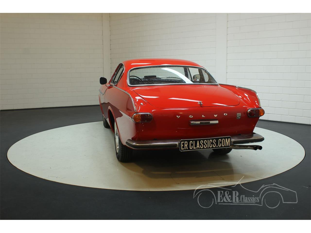 Large Picture of Classic '66 P1800S located in Noord-Brabant - $44,900.00 Offered by E & R Classics - PWZM