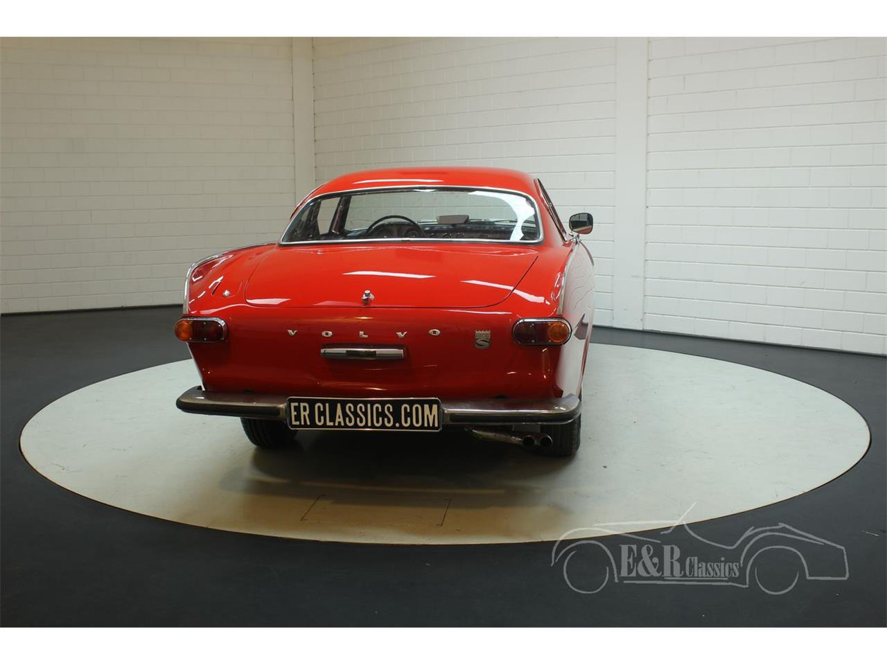 Large Picture of Classic '66 P1800S - $44,900.00 Offered by E & R Classics - PWZM