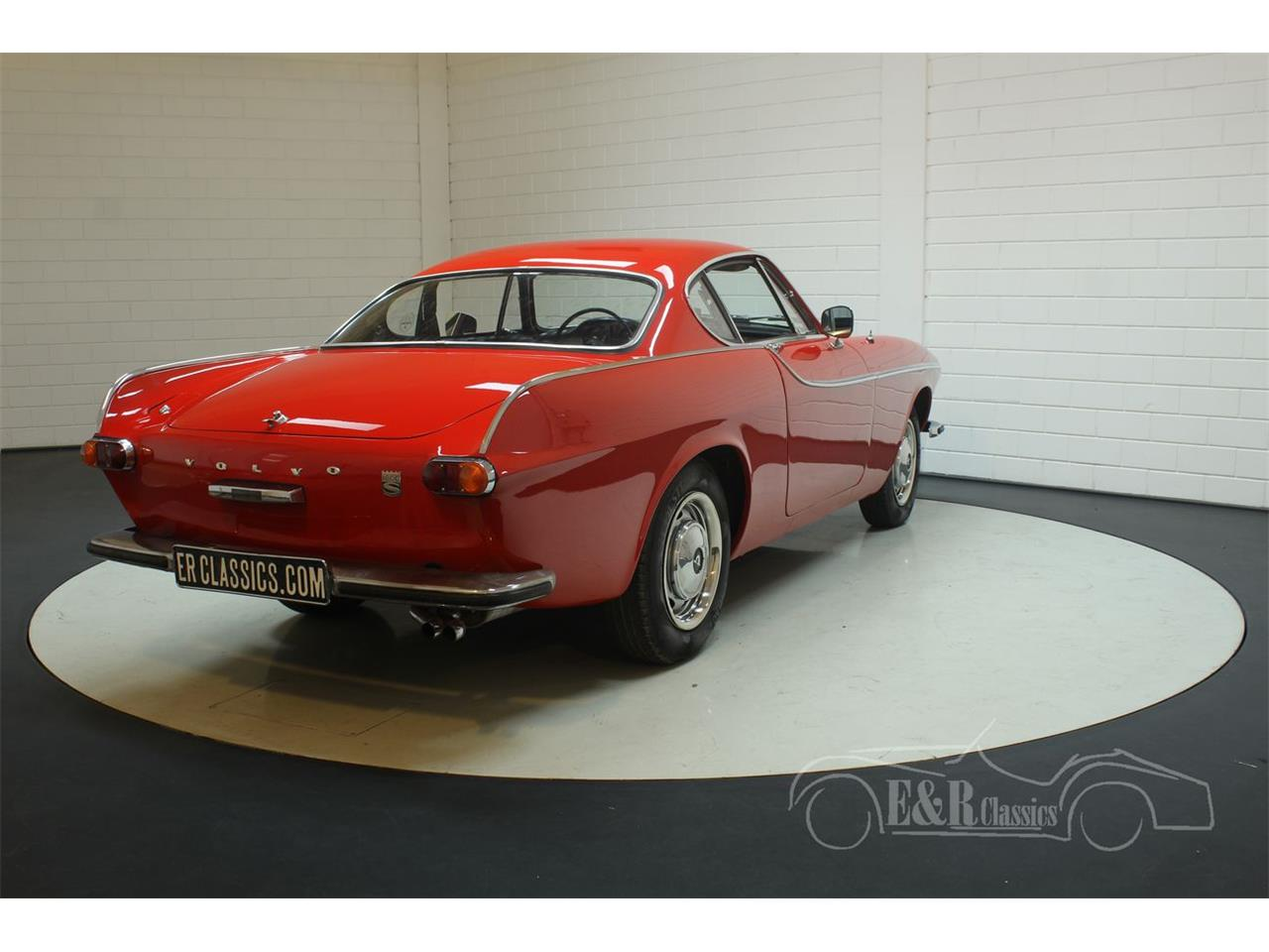 Large Picture of Classic 1966 P1800S located in Noord-Brabant - $44,900.00 - PWZM