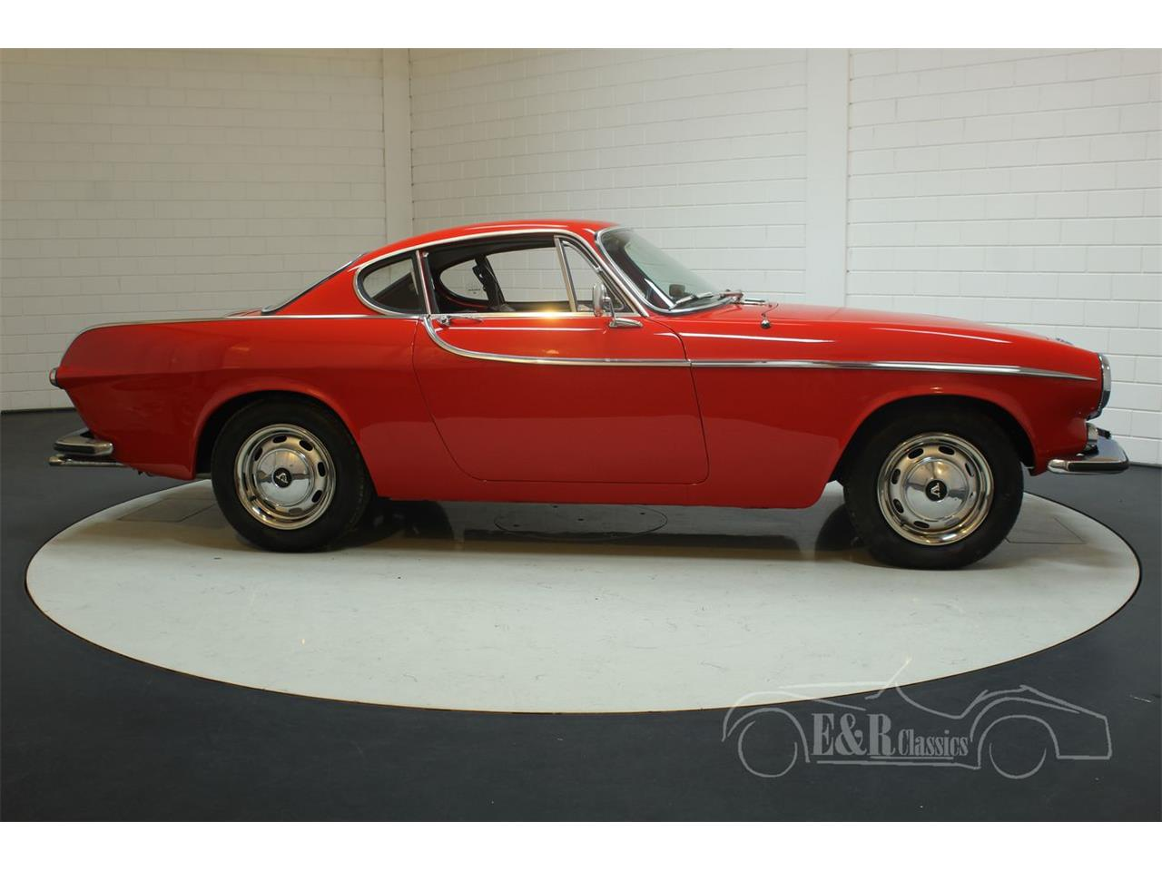 Large Picture of '66 P1800S located in Waalwijk Noord-Brabant - $44,900.00 Offered by E & R Classics - PWZM