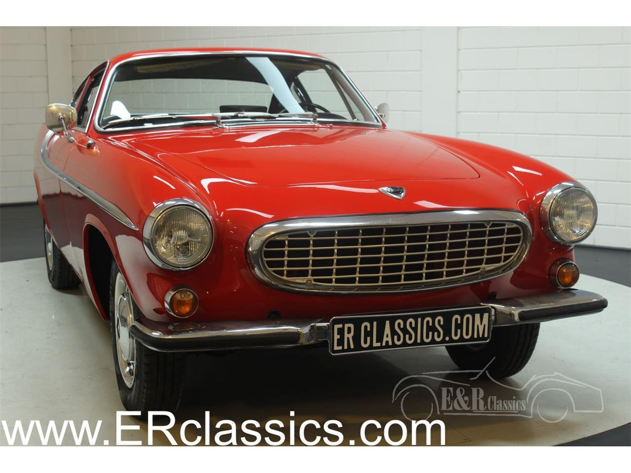 Large Picture of Classic 1966 P1800S located in Waalwijk Noord-Brabant Offered by E & R Classics - PWZM