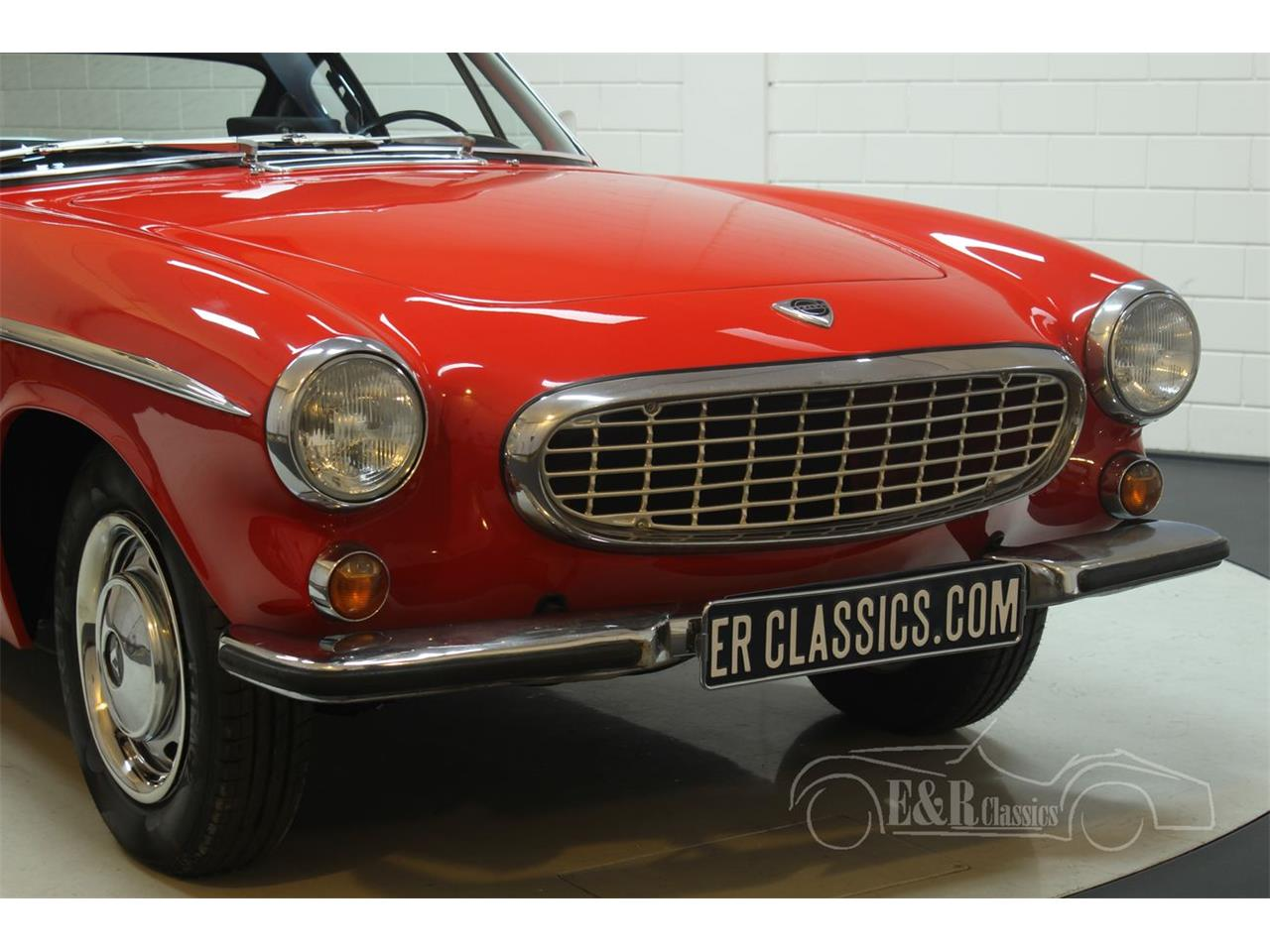 Large Picture of '66 Volvo P1800S Offered by E & R Classics - PWZM