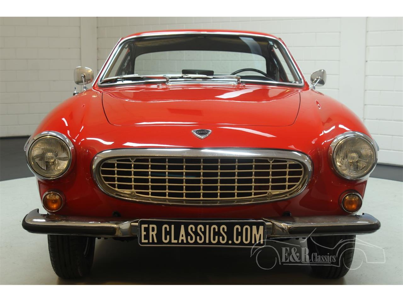 Large Picture of '66 Volvo P1800S located in Waalwijk Noord-Brabant Offered by E & R Classics - PWZM