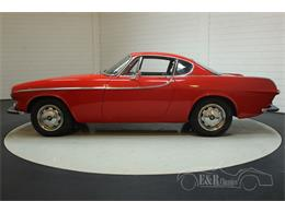 Picture of Classic '66 Volvo P1800S located in Waalwijk Noord-Brabant - $44,900.00 Offered by E & R Classics - PWZM