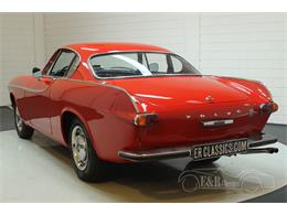 Picture of '66 P1800S located in Noord-Brabant Offered by E & R Classics - PWZM