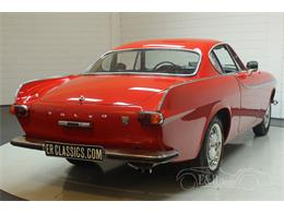 Picture of 1966 Volvo P1800S - $44,900.00 Offered by E & R Classics - PWZM