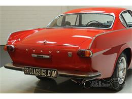 Picture of Classic '66 P1800S located in Noord-Brabant Offered by E & R Classics - PWZM