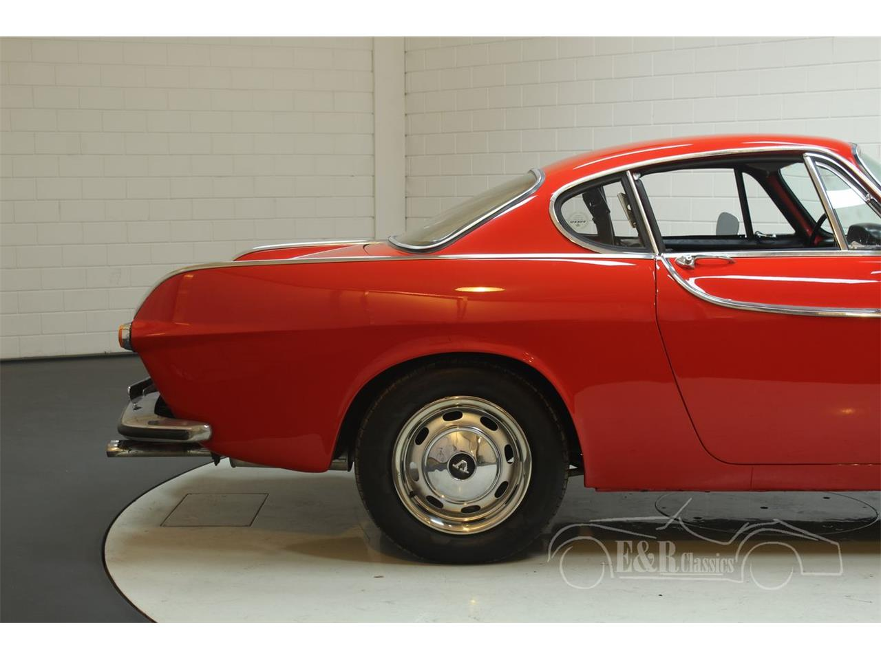 Large Picture of Classic 1966 Volvo P1800S located in Noord-Brabant - $44,900.00 Offered by E & R Classics - PWZM