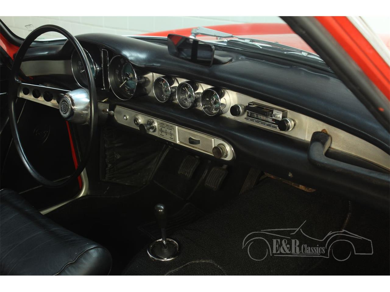 Large Picture of Classic 1966 P1800S located in Noord-Brabant Offered by E & R Classics - PWZM