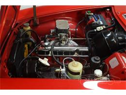 Picture of 1966 Volvo P1800S located in Noord-Brabant Offered by E & R Classics - PWZM