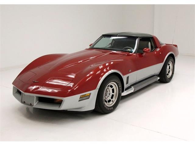 Picture of '81 Corvette - PWZT