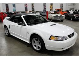 Picture of '99 Mustang - PWZZ