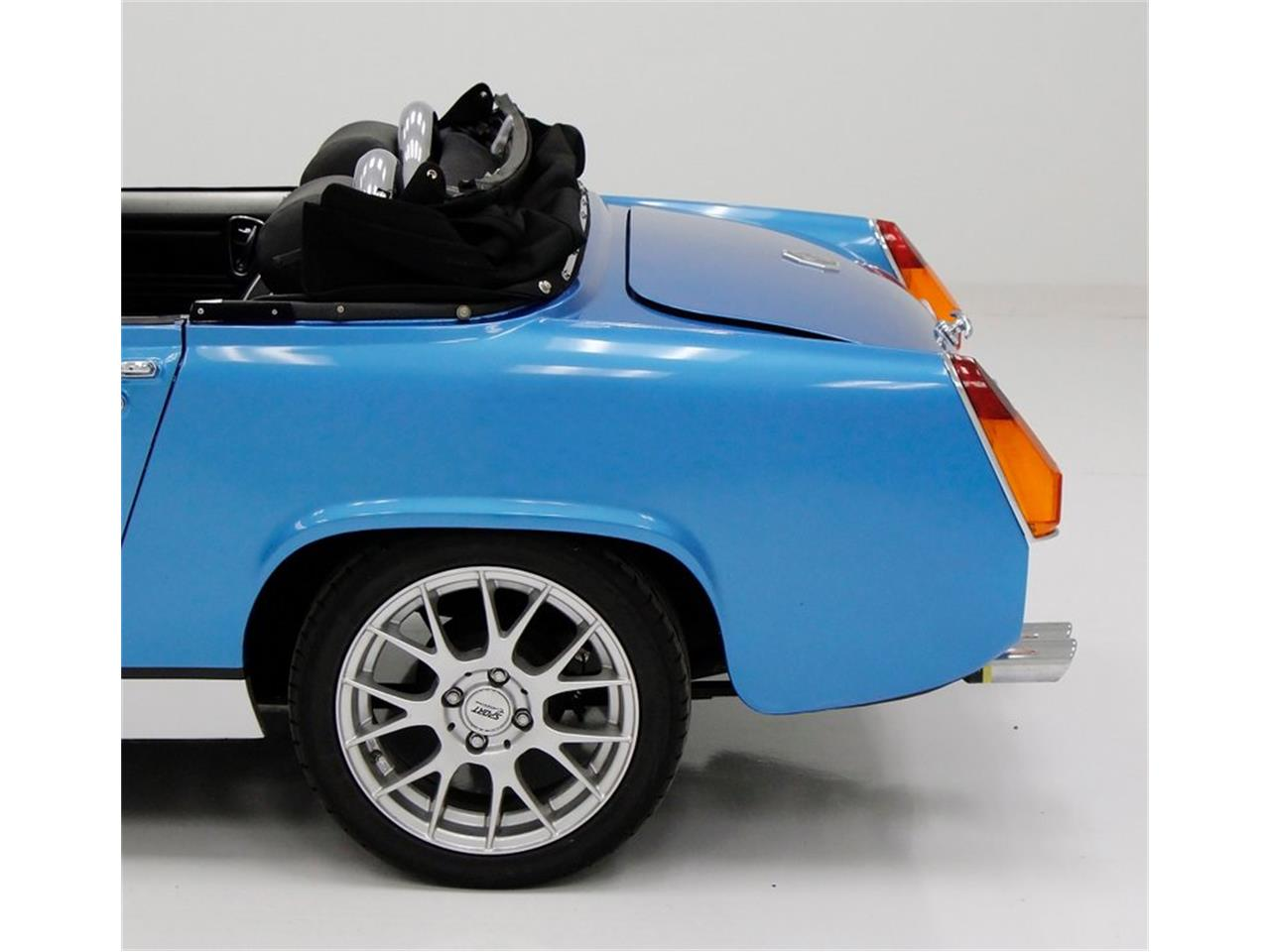 Large Picture of '76 Midget - PX00