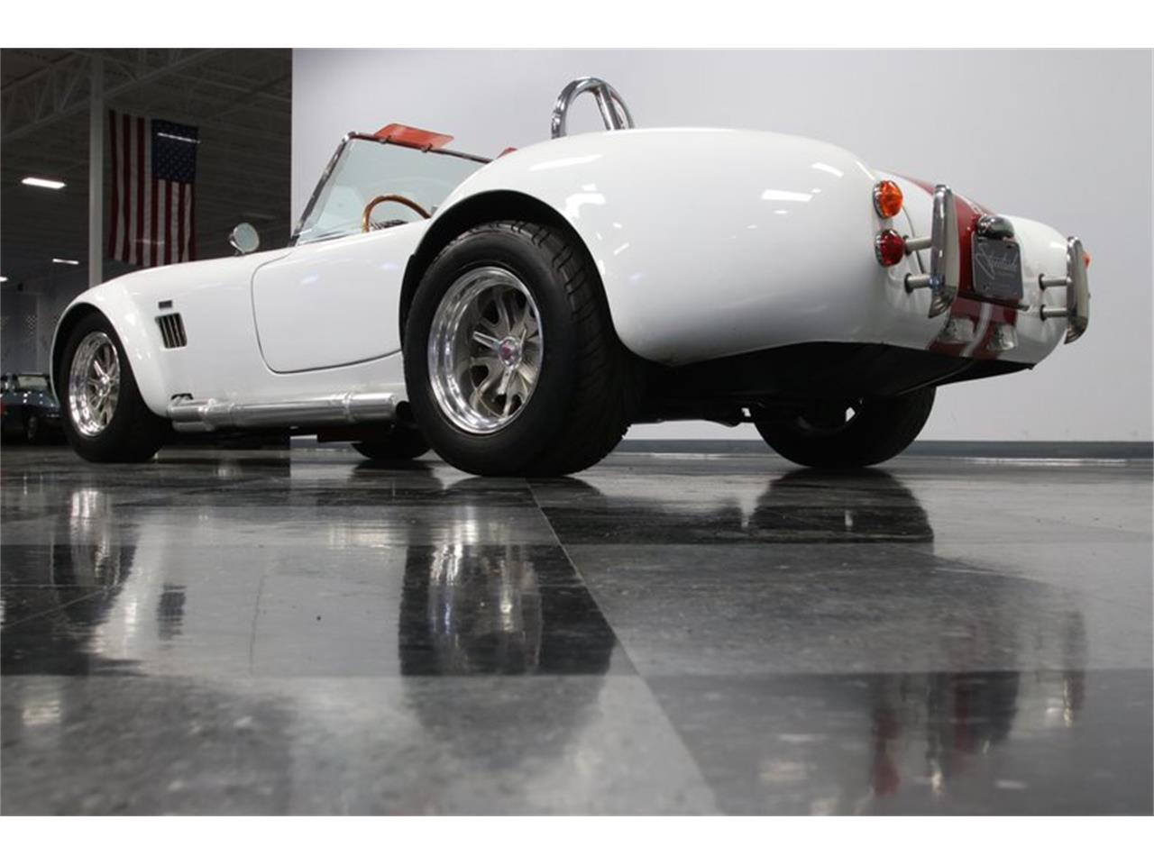 Large Picture of Classic 1966 Shelby Cobra - PX01